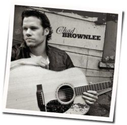 Chad Brownlee guitar chords for My revival