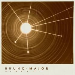 Bruno Major guitar chords for Figment of my mind