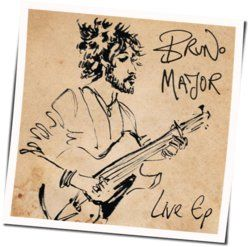 Bruno Major guitar chords for Old fashioned