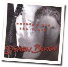 Stephen Bruton tabs and guitar chords