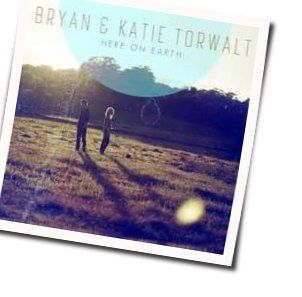 Bryan And Katie Torwalt guitar chords for High above