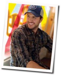 Luke Bryan chords for Too damn young (Ver. 2)