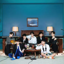BTS chords for Fly to my room ukulele