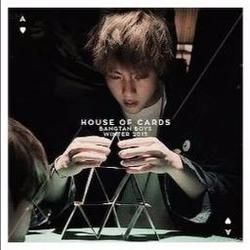 BTS bass tabs for House of cards