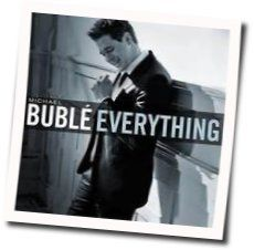 Michael Bublé guitar tabs for Everything