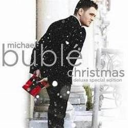 Michael Bublé guitar chords for Holly jolly christmas (Ver. 2)