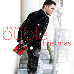 Michael Bublé guitar chords for Ill be home for christmas