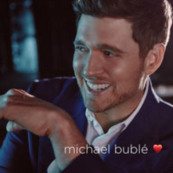 Michael Bublé guitar chords for Love you anymore
