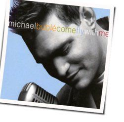 Michael Bublé guitar chords for Nice n easy
