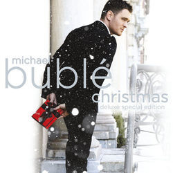 Michael Bublé guitar chords for Santa claus is coming to town