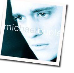 Michael Bublé guitar chords for Sway