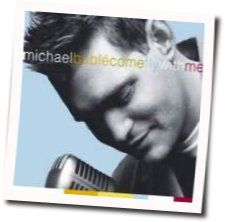 Michael Bublé guitar chords for Way you look tonight