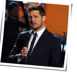 Michael Bublé guitar chords for You and i