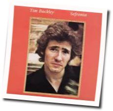 Tim Buckley tabs and guitar chords