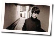 Jake Bugg tabs for What doesnt kill you