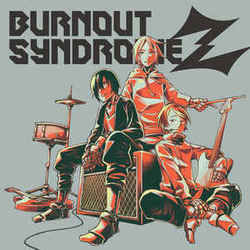 Burnout Syndromes guitar tabs for Fly high