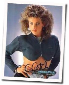 C. C. Catch tabs and guitar chords