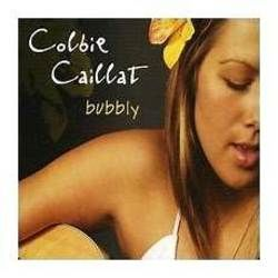 Colbie Caillat chords for Bubbly ukulele