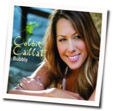 Colbie Caillat chords for Bubbly (Ver. 2)
