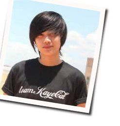 Kaye Cal tabs and guitar chords