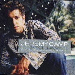 camp jeremy right here tabs and chods