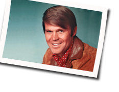 Glen Campbell chords for The best is yet to come