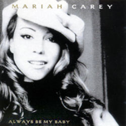 Mariah Carey tabs for Always be my baby