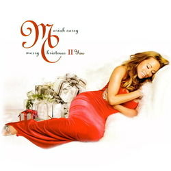 Mariah Carey chords for Christmas baby please come home