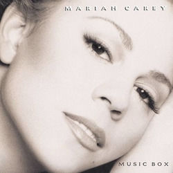 Mariah Carey chords for Everything fades away
