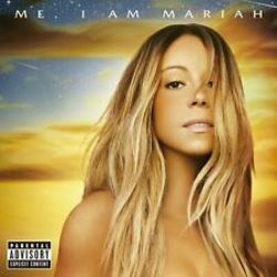 Mariah Carey chords for Heavenly no ways tired cant give up now