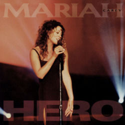 Mariah Carey chords for Hero (Ver. 3)