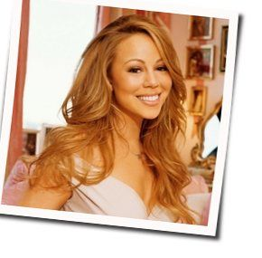 Mariah Carey chords for I am free