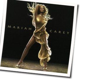 Mariah Carey chords for I wish you knew