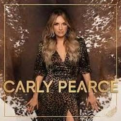 Carly Pearce chords for Halfway home