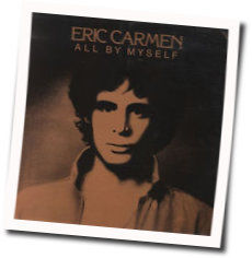 Eric Carmen tabs and guitar chords