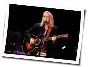 Mary Chapin Carpenter chords for The long way home