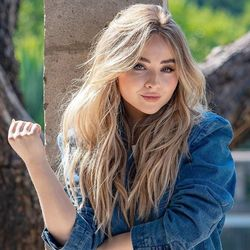 Sabrina Carpenter chords for Im not the only one