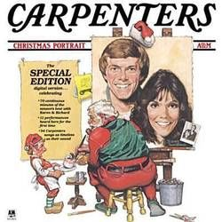 The Carpenters guitar chords for Home for the holidays (Ver. 2)