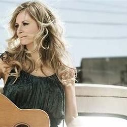 Deana Carter guitar chords for Thats how you know its love