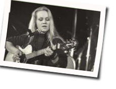 Eva Cassidy chords for Autumn leaves