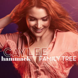 Caylee Hammack guitar chords for Family tree (Ver. 2)