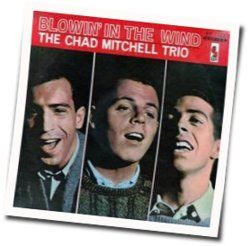 Chad Mitchell Trio chords for Green grow the lilacs