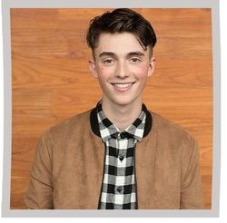 BOOTS Guitar Chords by Greyson Chance