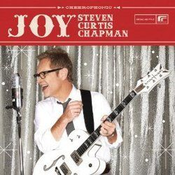 Steven Curtis Chapman guitar chords for Christmas time is here