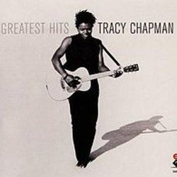 Tracy Chapman guitar chords for Stand by me