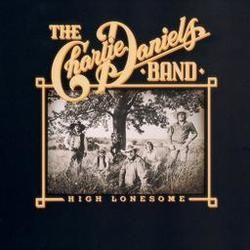 The Charlie Daniels Band guitar chords for Billy the kid