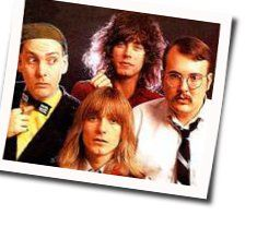Cheap Trick chords for Sing my blues away