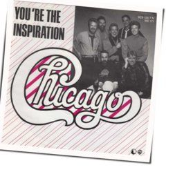 Chicago bass tabs for Youre the inspiration