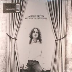 Alex Chilton tabs and guitar chords