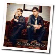 Chris And Conrad chords for Lead me to the cross